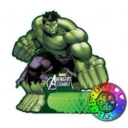 Avengers centrotavola Hulk 1 pz.