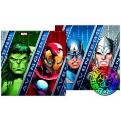 Avengers tovaglioli 20 pz.
