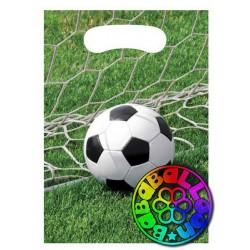 Calcio fanatic soccer lootbag sacchetto regali