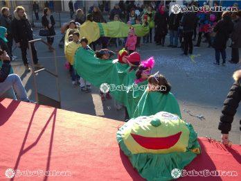 Animazioni in piazza con spettacoli e giochi di gruppo per bambini