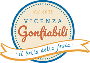 Bababalloon è partner di Vicenza Gonfiabili